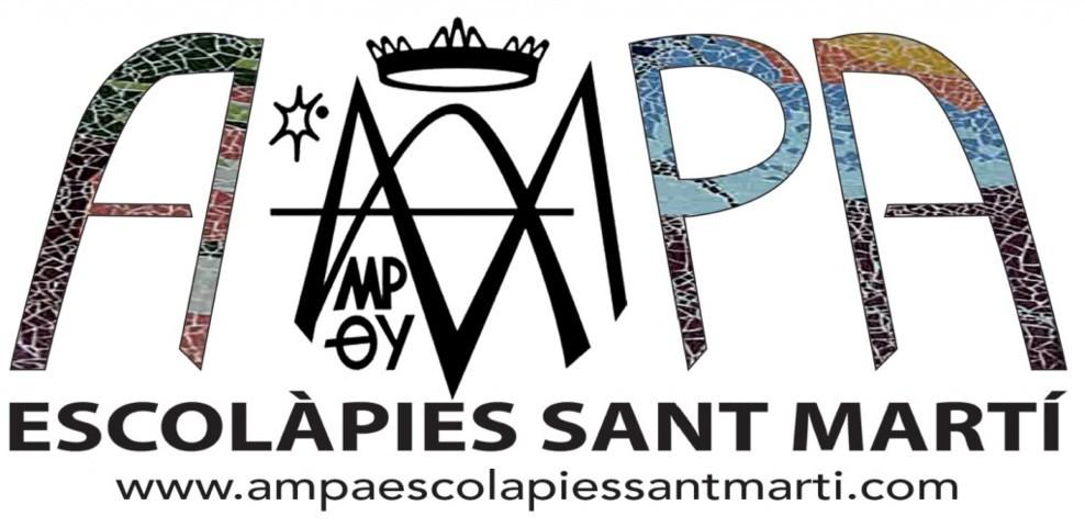 Assemblea General AMPA Escolàpies Sant Martí Virtual, 10/12/2020 a les 19h