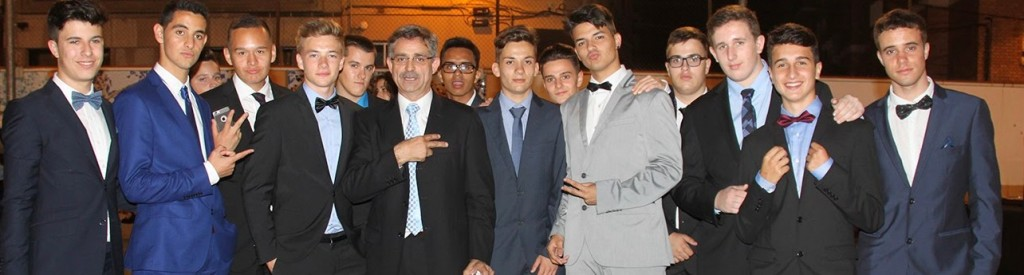 festa graduacio 2015