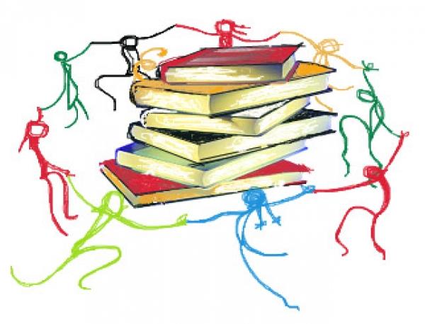 intervanvi de llibres
