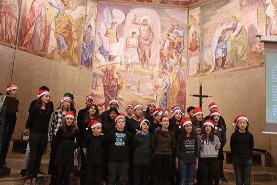 cantata nadal 2017 escolapies