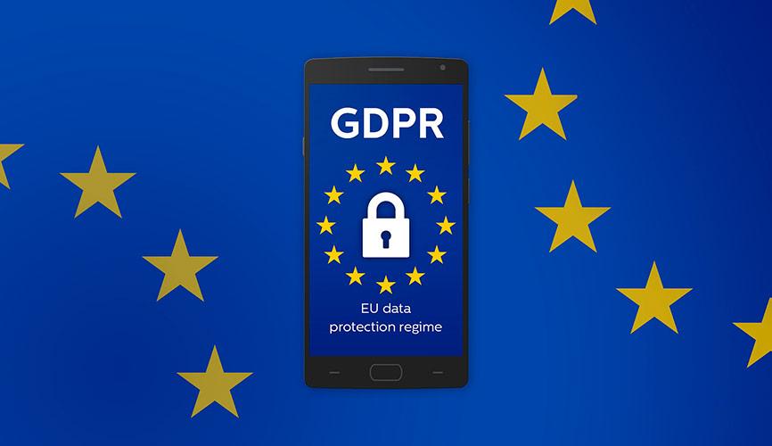 Adaptació a la nova llei de protecció de dades